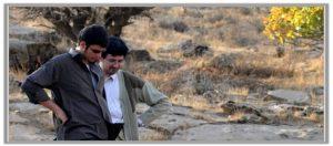 مستندسازی حیات وحش ایران